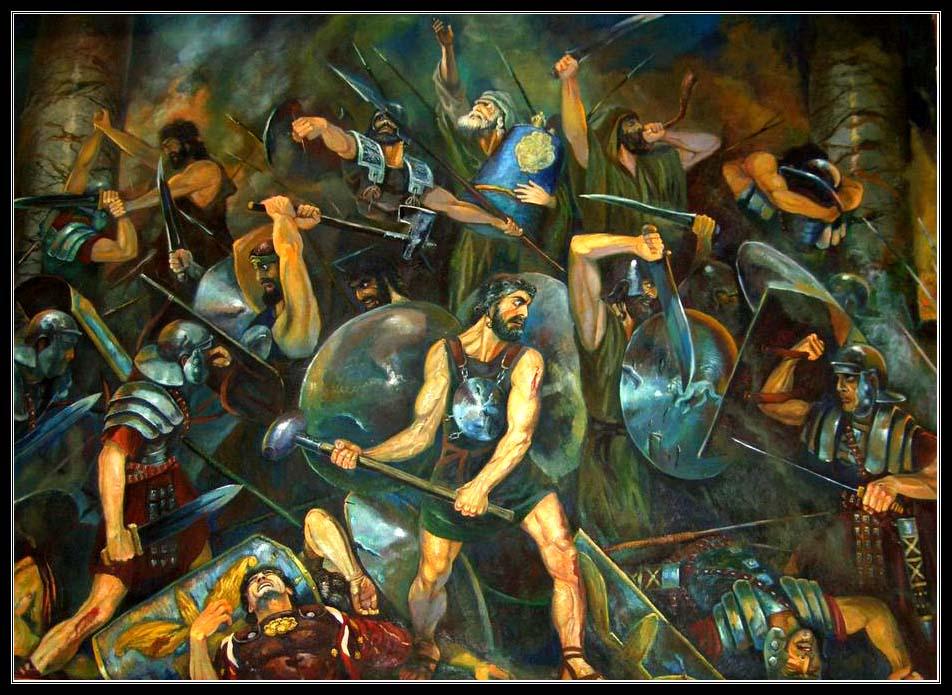 Иудейская война - Иосиф Флавий
