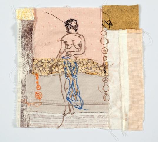 Батья Шани - вышивка, работы, искусство