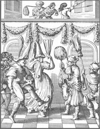 праздник пурим - карнавал - адлояда