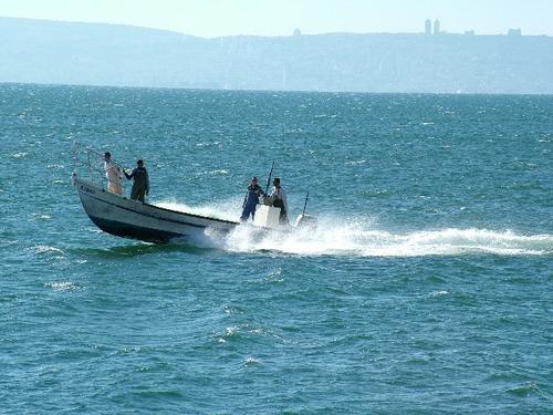 Моря Израиля - сколько морей в Израиле