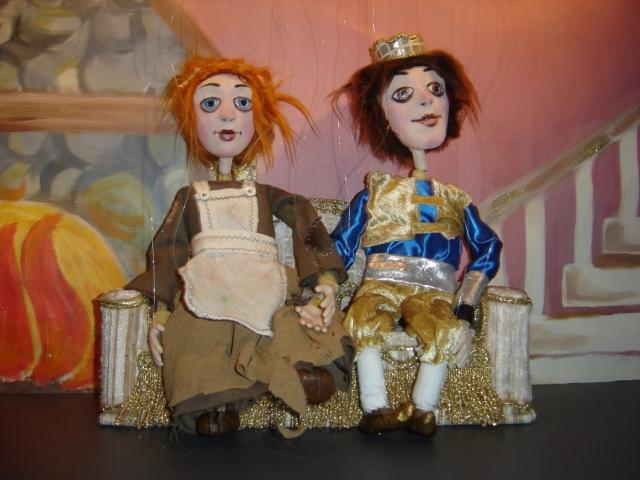 выставка кукол, Dolls Art