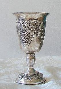 бокал вина - песах - иудейская пасха