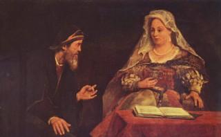 праздник пурим - мордехай и Эстер