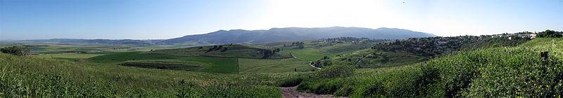 Гора Кармель - Керем - Илья Пророк