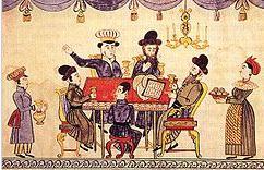 Песах - иудейская пасха - подробно о празднике