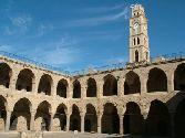 Хан эль Умдан - постоялый двор древнего Акко