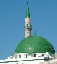 Мечеть эль Джазара - Акко (Акра) - Белая мечеть