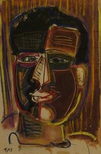 Картина автора окаши - музей в Акко