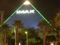 IMAX - 3D - трехмерное изображение - Эйлат - Израиль