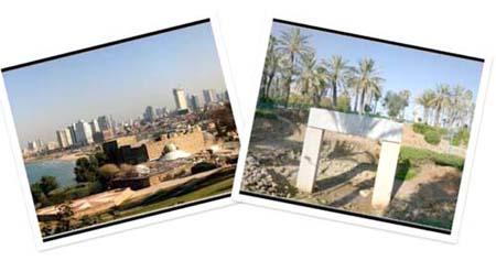 Тель Авив - Яффо - Израиль