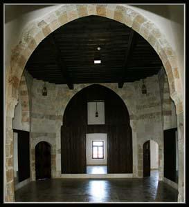 тюрьма в акко - акр - комплекс вип в музее узников
