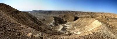 По дороге к Цук Тамрур - район эйн бокек - иудейская пустыня