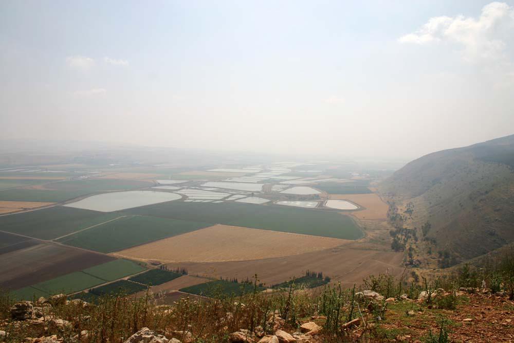 Бейт Альфа - Национальный парк