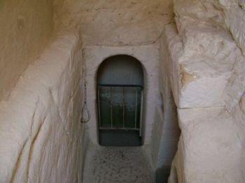 пещера ванной комнаты - бейт гуврин - мареша - говрин
