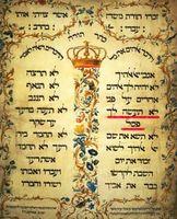 Десять заповедей - не создай себе кумира, не поклоняйся ему