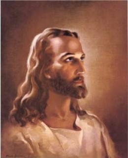 иешуа, назаретянин, он же иисус