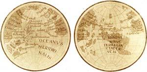 карта мира в статье о Курси