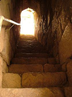 История крепости Нимрод