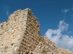 Крепость Нимрод - национальный парк